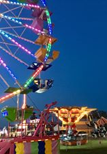 LqP Fair Midway